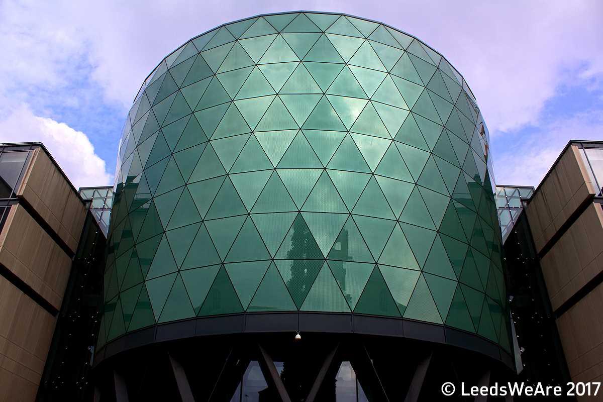 The Rosebowl, Leeds.